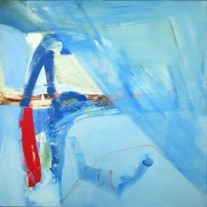 Peter Lanyon: 'Soaring Flight'